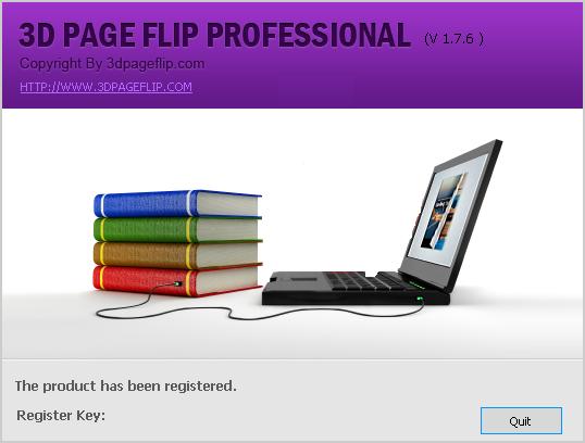 برنامج 3D PageFlip Professional 1.7.6 لتصميم الكتب الالكترونية التفاعلية وبكل احترافية 1517-cached.png