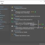 برنامج سبيسي Speccy 1.3.2.740 لمعرفة مواصفات جهاز الكمبيوتر 2934-cached.png