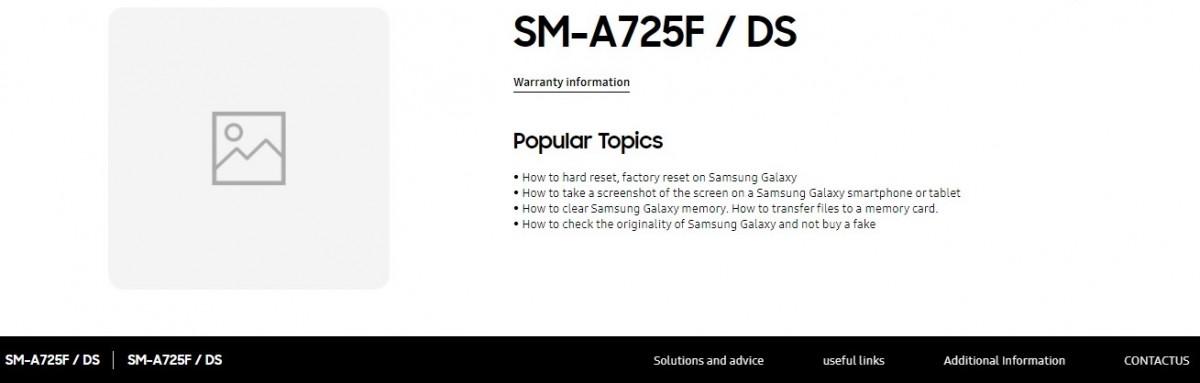 سامسونج تطلق الصفحة الرسمية لهاتف Galaxy A72 4G 5697-cached.jpg