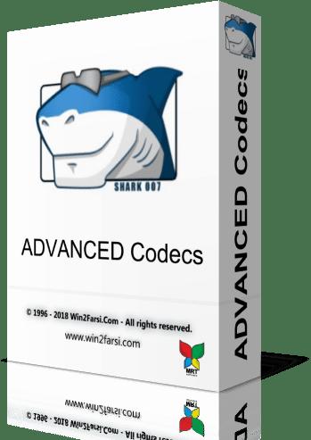 برنامج تشغيل صيغ الفيديو والصوت Advanced Codecs 10.5.9 74-cached.png