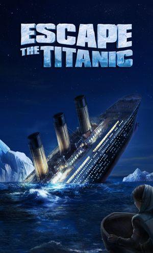 ������ �� ����� ���������� ������� ����� Escape the Titanic for free apk