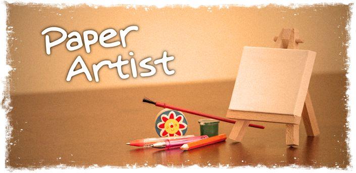 ������� ������ ���� ���� ��� ����� ���� ��������� Android Paper Artist v1.4.41