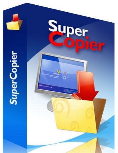 [ ������ ����� ] ������ SuperCopier 4.0.1.12 ���� ������� ����� ������� : ����� �����