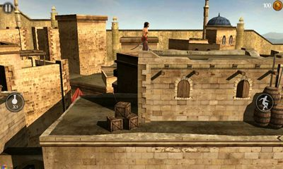 ���� Prince of Persia Shadow and Flame ��������� + ������� ������