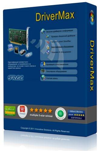 ����� ������ DriverMax 7.28 ������ ������� ������ ���� ���� �������� ��� 2014