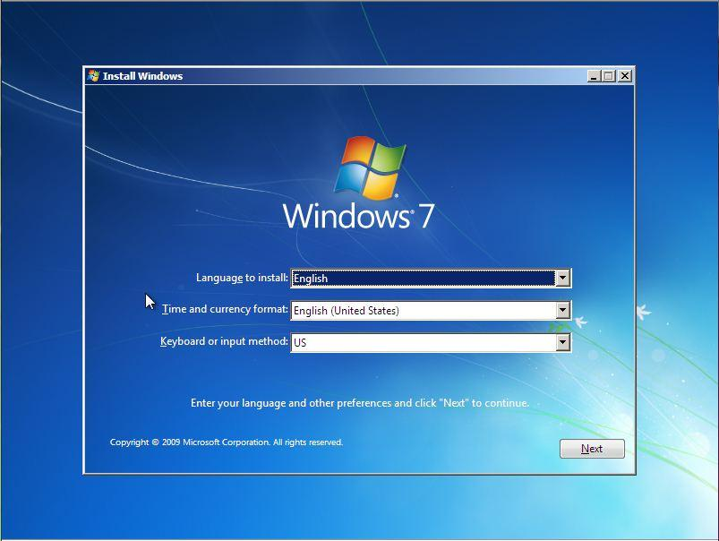 ������ 7 ������� 4 �� 1 ���� ������ 2014 Windows 7 Ultimate SP1 х86-x64 EN SM-PIP 4x1