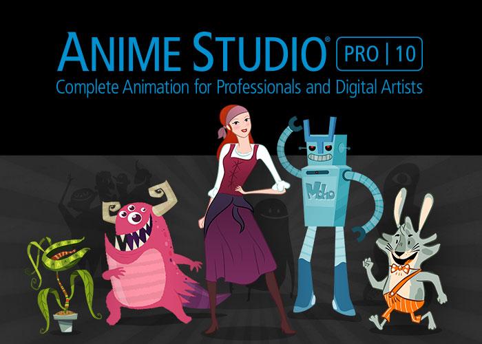 [ ������ ] : anime studio pro 10  ������� ������ �������� ��������