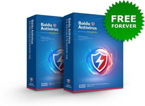 ������� ������ �� ������ ������� ������� ������ Baidu Antivirus 4.4.3.62623