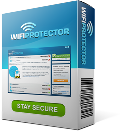 ������ ����� Wifi protector ������ ���� ����� ��� ( Wifi ) �� ��������