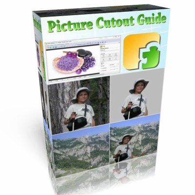 ������ Picture Cutout Guide 3.1.4 ���� ������� �� ������