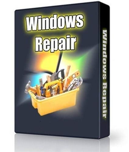 �������� ������ Windows Repair 2.7.0 ������ ������ ����� ����� �������