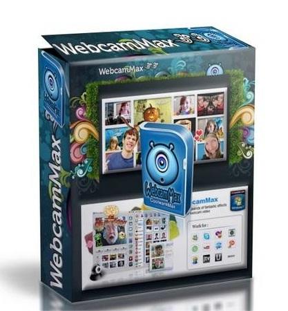 �������� ������ ������ ���� ��������� ��� ����� ��� WebcamMax 7.8.4.2 Multilanguage